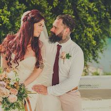 Wedding photographer Antonis Giannelis (giannelis). Photo of 29.07.2018
