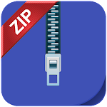 Easy Zip Unzip File Manager 1.15 (Ad-Free)