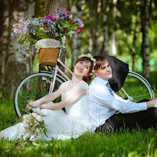 Wedding photographer Yuliya Emelyanova (vakla). Photo of 11.02.2016