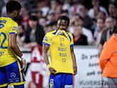 Samuel Asamoah verlengt zijn contract bij Sint-Truiden tot 2021