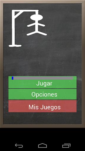 Hangman in Spanish Wiki screenshot 3