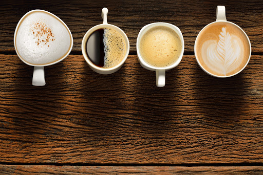 To drink or not to drink: coffee may be good after all
