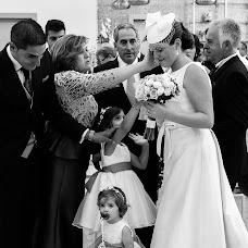 Wedding photographer Antonio López (Antoniolopez). Photo of 09.07.2018