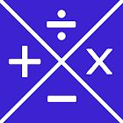 分数计算器 - Fractions Pro icon