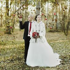 Wedding photographer Kirill Voytenko (Voytenko). Photo of 19.10.2016