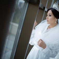Wedding photographer Maksim Tulyakov (tulyakovstudio). Photo of 13.11.2016
