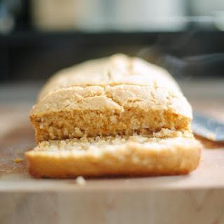 Coconut Sweet Potato Bread (GF)