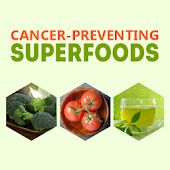 Cancer Preventing Food