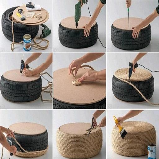 DIY Furniture Ideas Android APK Download Free By AppNova Studio