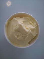 Dairy free vanilla