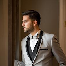 Wedding photographer Manos Mpinios (ManosMpinios). Photo of 10.03.2018