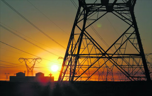 Eskom will be split into three entities, President Cyril Ramaphosa said on Tuesday.