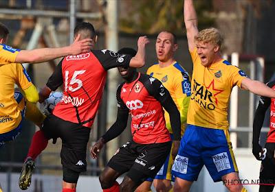 """Sivert Hanche Nilsen (Waasland-Beveren) : """"Ce match retour des barrages va être énorme"""""""