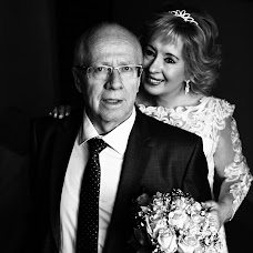 Wedding photographer Pavel Egorov (EgoroFF). Photo of 01.12.2018