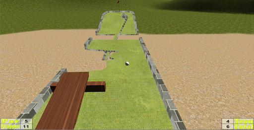 Jeux de Golf 3D