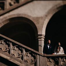 Wedding photographer Veres Izolda (izolda). Photo of 21.10.2017