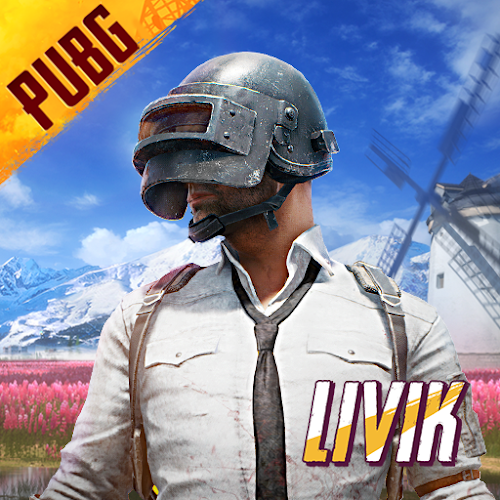 PUBG MOBILE - NEW MAP: LIVIK