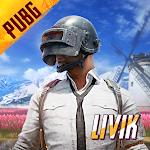 PUBG MOBILE - NEW MAP: LIVIK icon