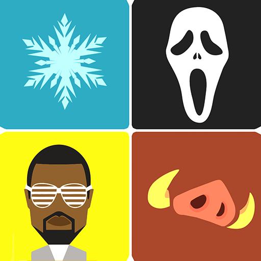 Icon Quiz: Fun Icons Trivia!