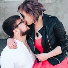 Wedding photographer Roman Yankovskiy (Fotorom). Photo of 23.04.2018