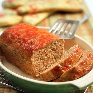 Easy Gluten-Free Meatloaf.