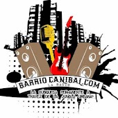 BARRIO CANIBAL RADIO