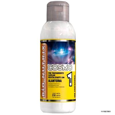 champu bionutrix cosmo revital c/alantoina paso 1 510ml