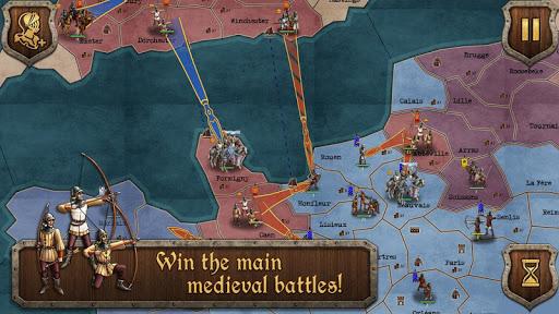 Medieval Wars:Strategy&Tactics 1.0.13 screenshots 11