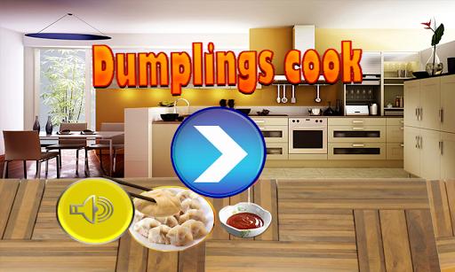 Dumplings Cook