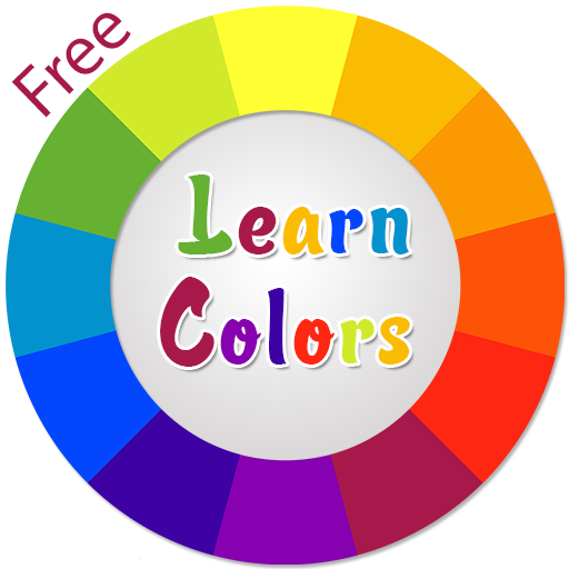 Learn Colors