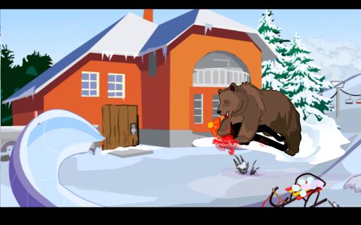 Stickman Blood and Snow 1.0.0 screenshots 4