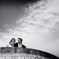 Wedding photographer Graziano Guerini (guerini). Photo of 01.12.2016