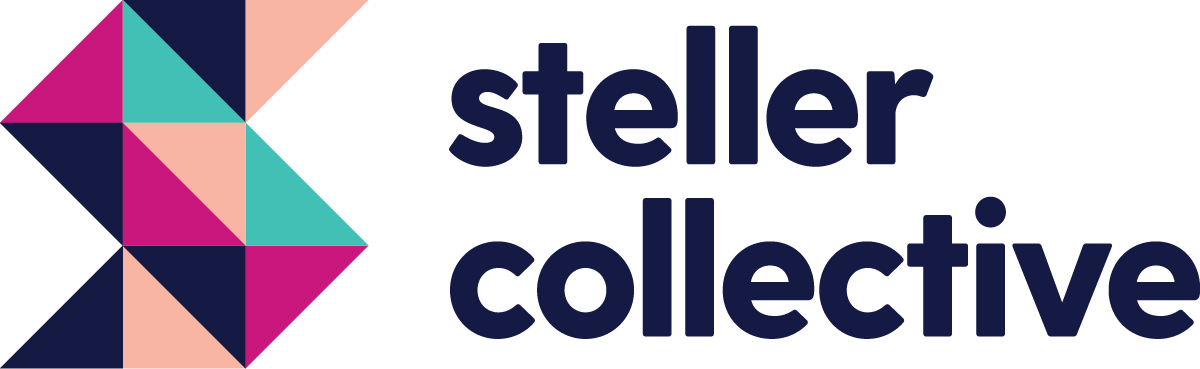 Steller Collective storytelling firm logo