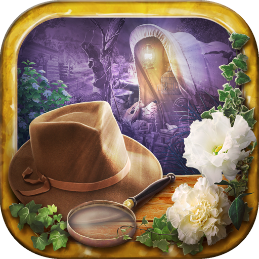 Mystery Hidden Objects Story