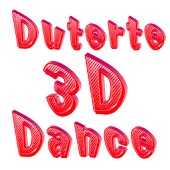 Duterte  3D Dance Augmented Reality