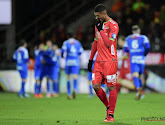 Gano a privilégié le Standard alors qu'il était courtisé par des clubs comme Stoke City, Swansea ou Empoli