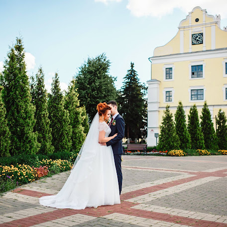 Wedding photographer Mila Konoplickaya (Milaphotos). Photo of 22.09.2016