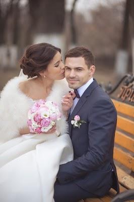 Свадебный фотограф Даниил Боровских (Dream4to). Фотография от 10.04.2018