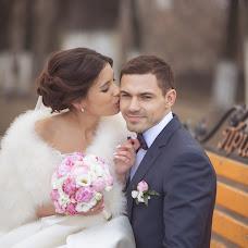 Wedding photographer Daniil Borovskikh (Dream4to). Photo of 10.04.2018