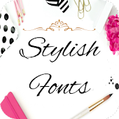 Stylish Font for FlipFont , Cool Fonts Text Free