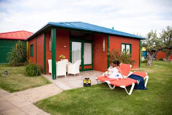 Camping Resort Sangulí Salou