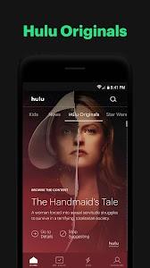 Hulu: Stream TV, Movies & more 3.52.0.307160