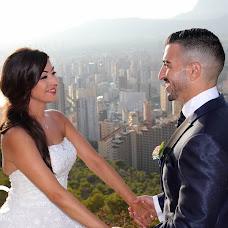 Fotógrafo de bodas Oscar Ceballos (OscarCeballos). Foto del 11.10.2018