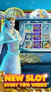 Jackpotjoy Slots - Free Slots - náhled