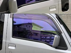 ハイゼットトラックのカスタム事例画像 TE2YAさんの2020年09月02日12:16の投稿