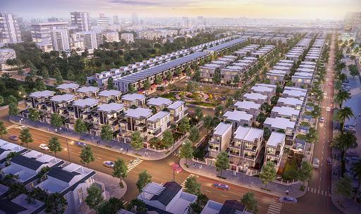 Dự án Đông Tăng Long quận 9 luôn là lựa chọn hàng đầu cho các nhà đầu tư