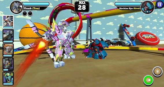Battle of Toys - Fighting Game v1.01.345