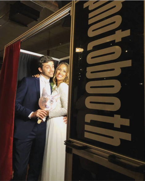 Cheap photo booth rental Melbourne