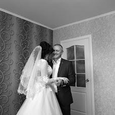 Wedding photographer Denis Tynok (tynok). Photo of 01.05.2017