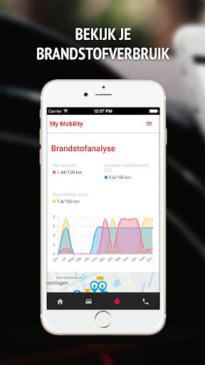 My Mobility 2.0.37 screenshots 3